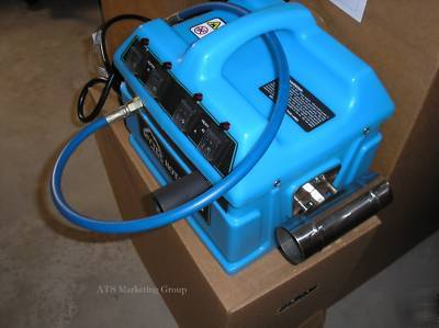 Carpet Cleaning Mytee Hot Turbo Inline Heater