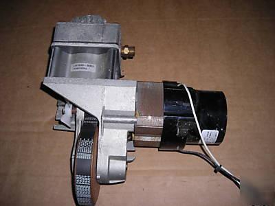 Campbell Hausfeld Air Compressor Wl Oilless Pump Motor