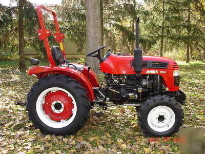 Jm-254 25 Hp Tractor For Sale At Good Price,All Tractor