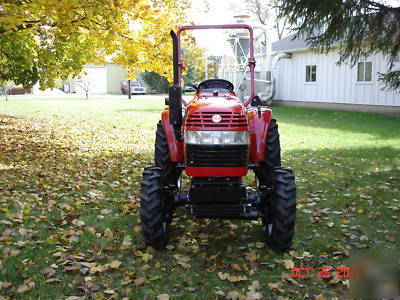 Jm-254 Jinma 25hp Farm Tractor For Sale At Good Price