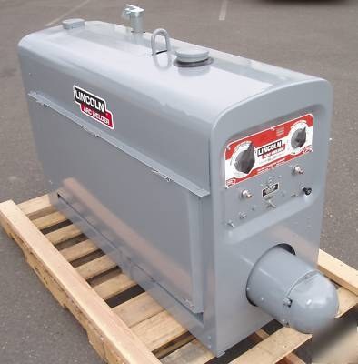 sa 200 welding machine